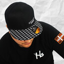 MINI ALL LOGO Capy black