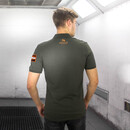 The POLO Shirt olive XL